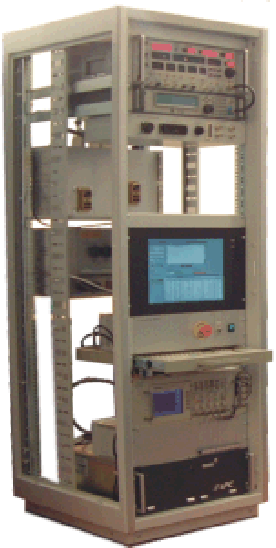 Thanehall Automatic Test Equipment